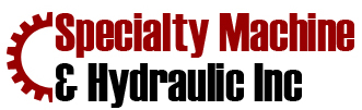 Specialty Machine and Hydraulic Inc.